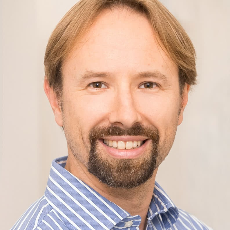 Dr. Christian Haase